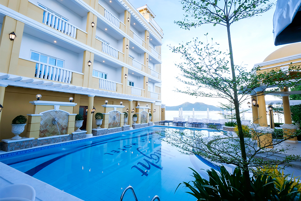 Sunlight Hotels And Resorts Group Official Website